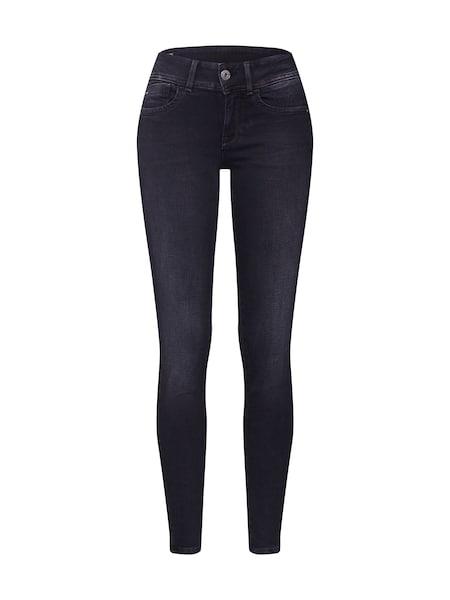 Hosen für Frauen - Jeans 'Lynn' › G Star Raw › anthrazit  - Onlineshop ABOUT YOU