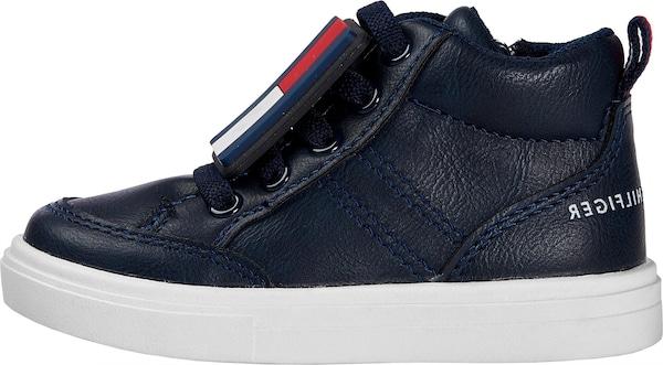 Sneakers für Frauen - Sneaker › Tommy Hilfiger › blau rot weiß  - Onlineshop ABOUT YOU