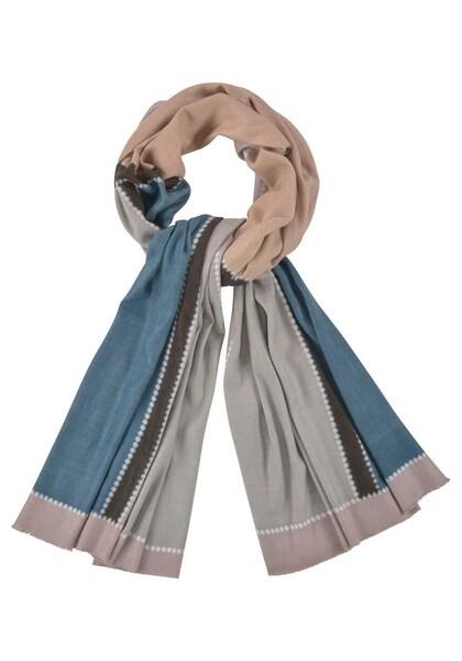 Schals für Frauen - J. Jayz Modeschal mischfarben  - Onlineshop ABOUT YOU
