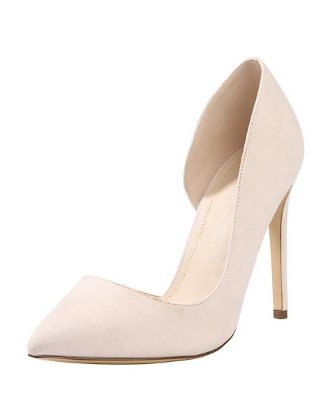 Highheels für Frauen - ABOUT YOU High Heel Pumps 'Lia' beige  - Onlineshop ABOUT YOU