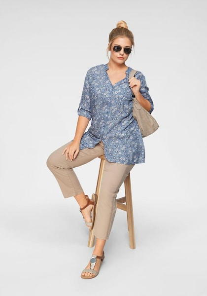 Hosen für Frauen - BOYSEN'S Hose camel  - Onlineshop ABOUT YOU