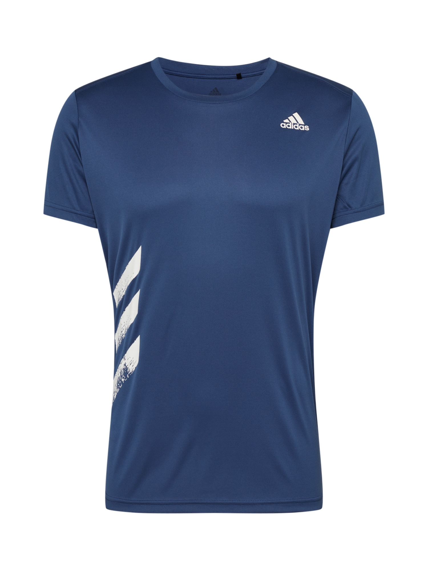 ADIDAS PERFORMANCE Sportiniai marškinėliai mėlyna