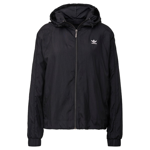 Jacken - Windbreaker › ADIDAS ORIGINALS › schwarz  - Onlineshop ABOUT YOU