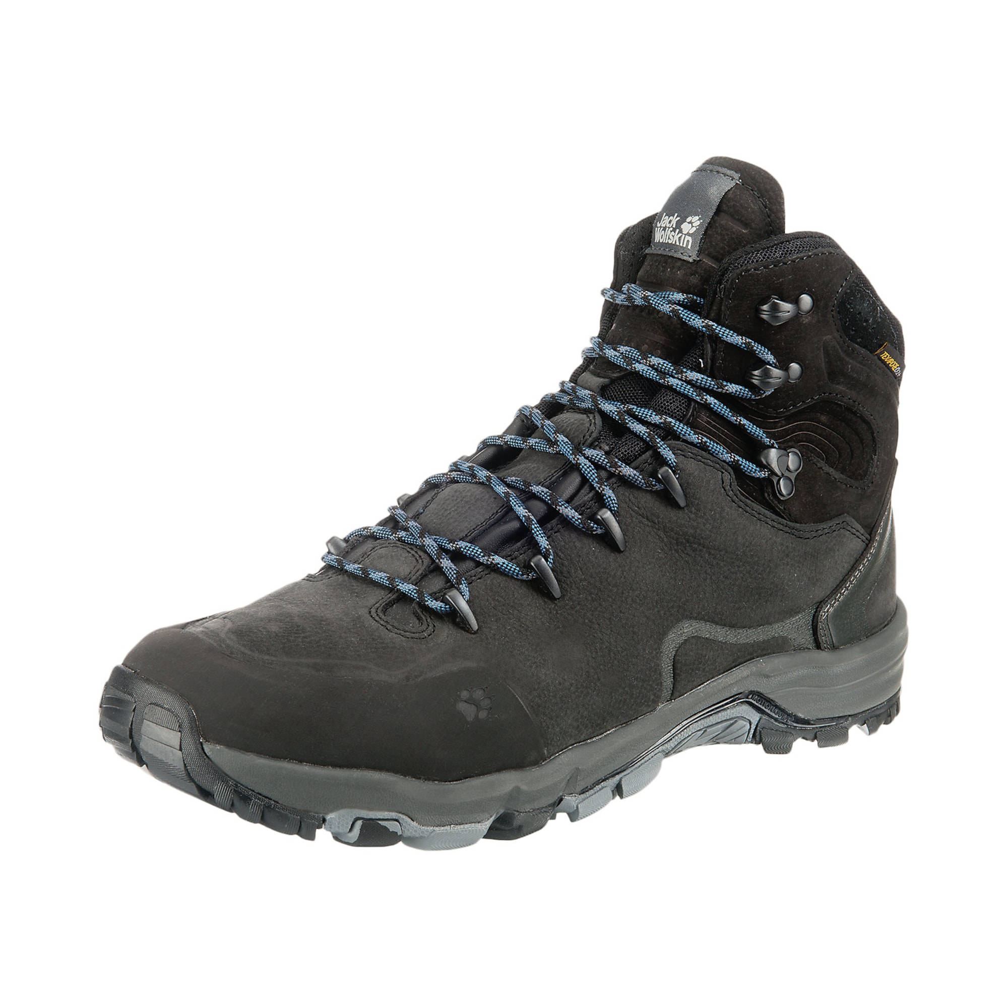 Trekkingstiefel 'Altiplano Prime Texapore Mid'   Schuhe > Outdoorschuhe > Trekkingschuhe   Jack Wolfskin