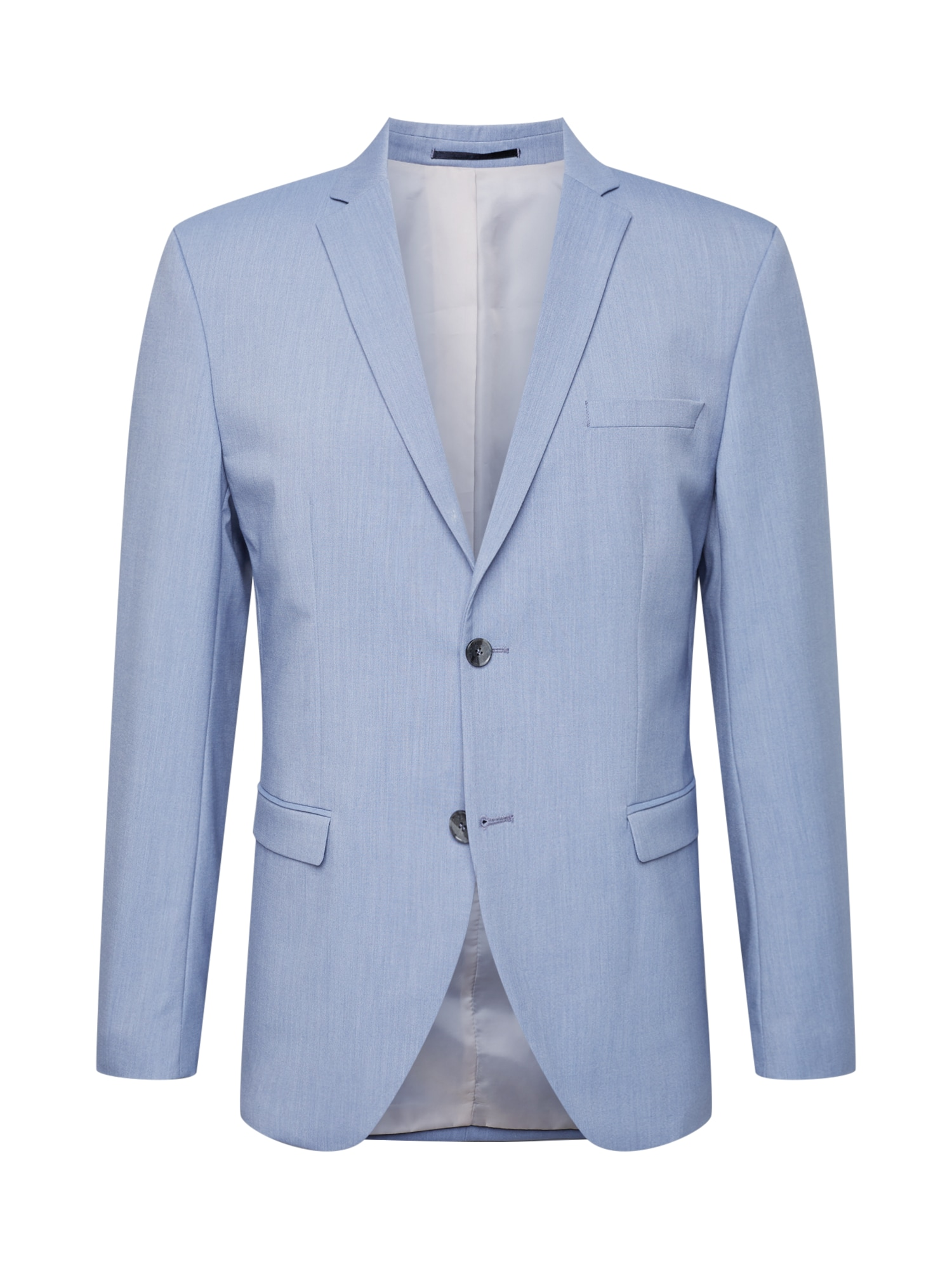 SELECTED HOMME Dalykinio stiliaus švarkas mėlyna