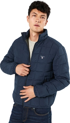 GANT Steppjacke 'The cloud jacket'