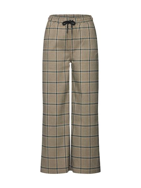 Hosen für Frauen - Minimum Hose 'Ashrita' beige grau  - Onlineshop ABOUT YOU