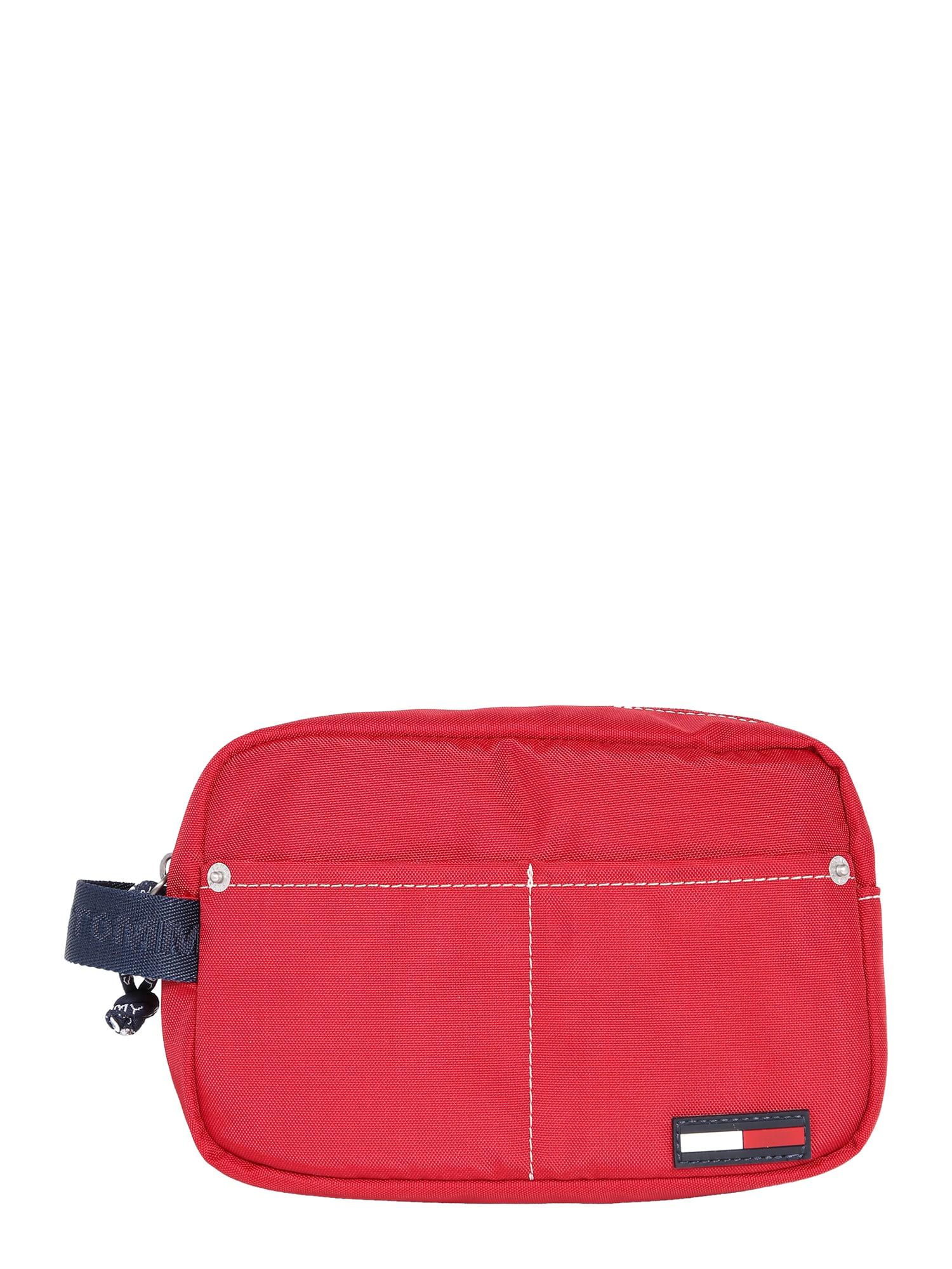 Tommy Jeans Tualeto reikmenų / kosmetikos krepšys