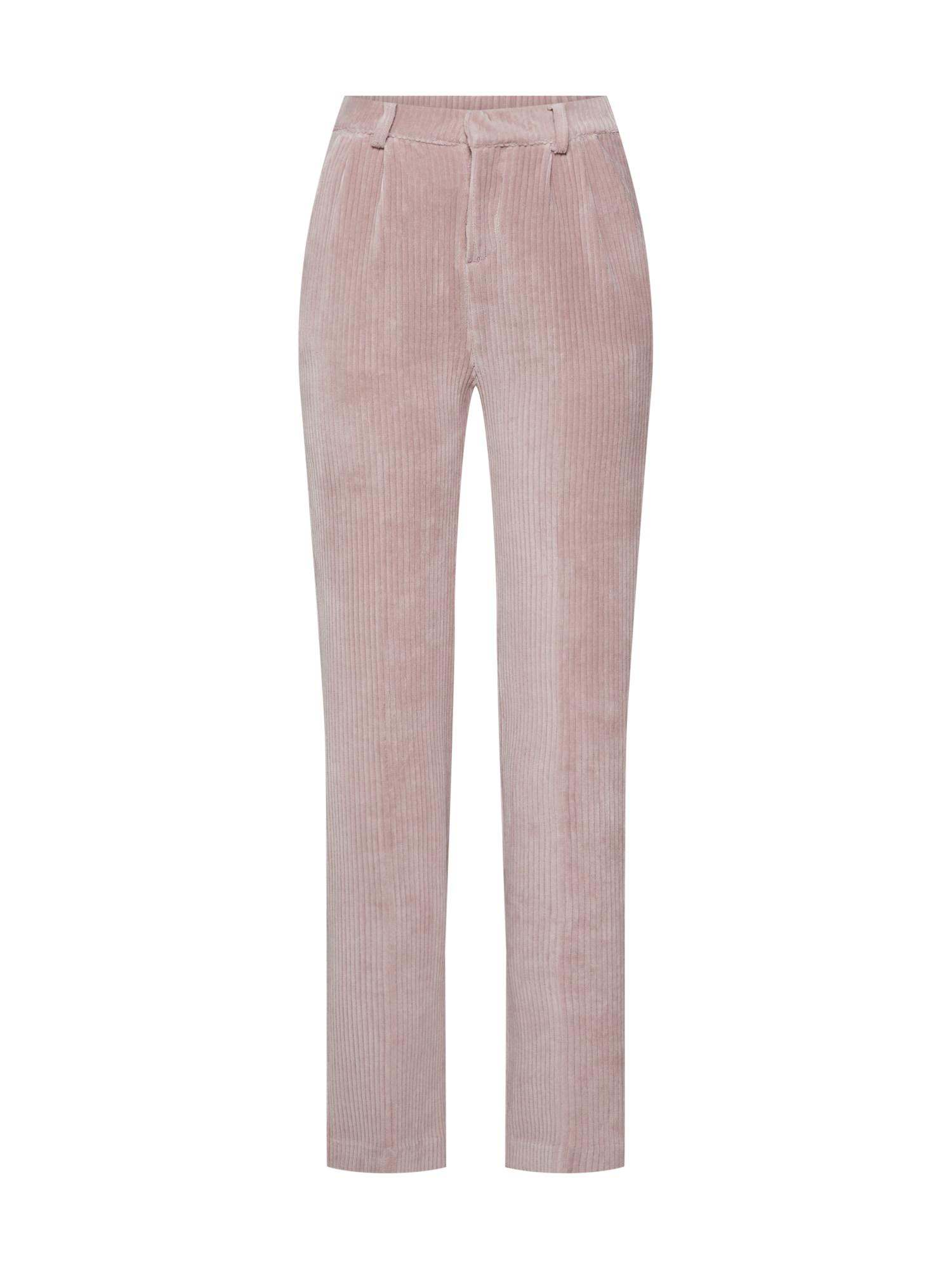 Kalhoty Silvia starorůžová Sparkz