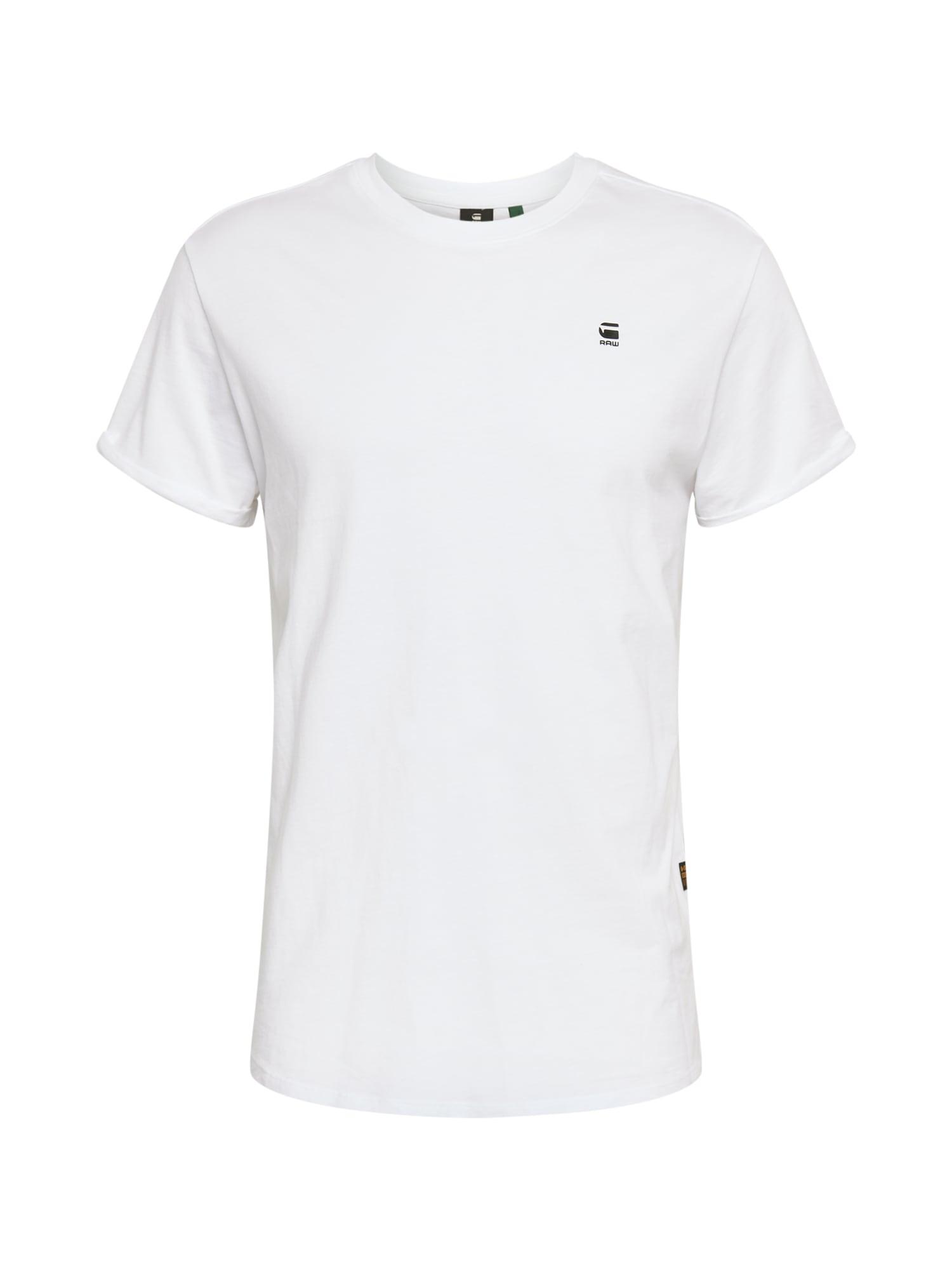 G-Star RAW Póló 'Lash'  fehér