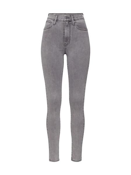 Hosen - Jeans 'MILE HIGH' › Levi's › grau  - Onlineshop ABOUT YOU