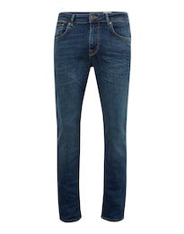 SELECTED HOMME Herren Jeans SHNSLIM-LEON 1004 M.BLUE ST JNS NOOS blau | 05713610141517