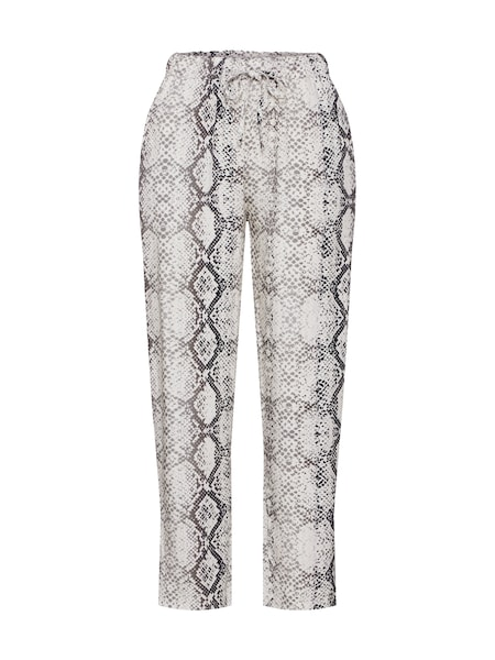 Hosen für Frauen - Hosen 'Leichte Schlangen Hose' › zwillingsherz › mehrfarbig  - Onlineshop ABOUT YOU