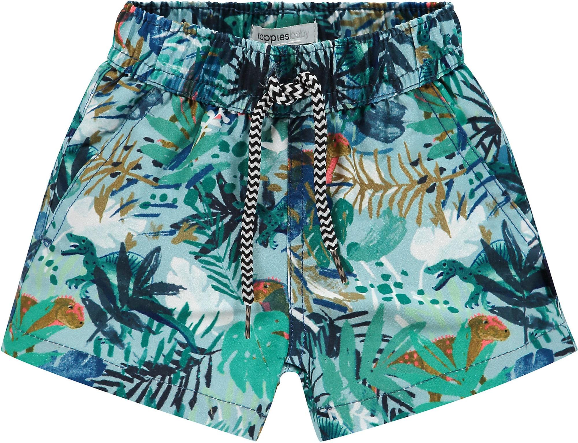 Noppies Plavecké šortky  zmiešané farby