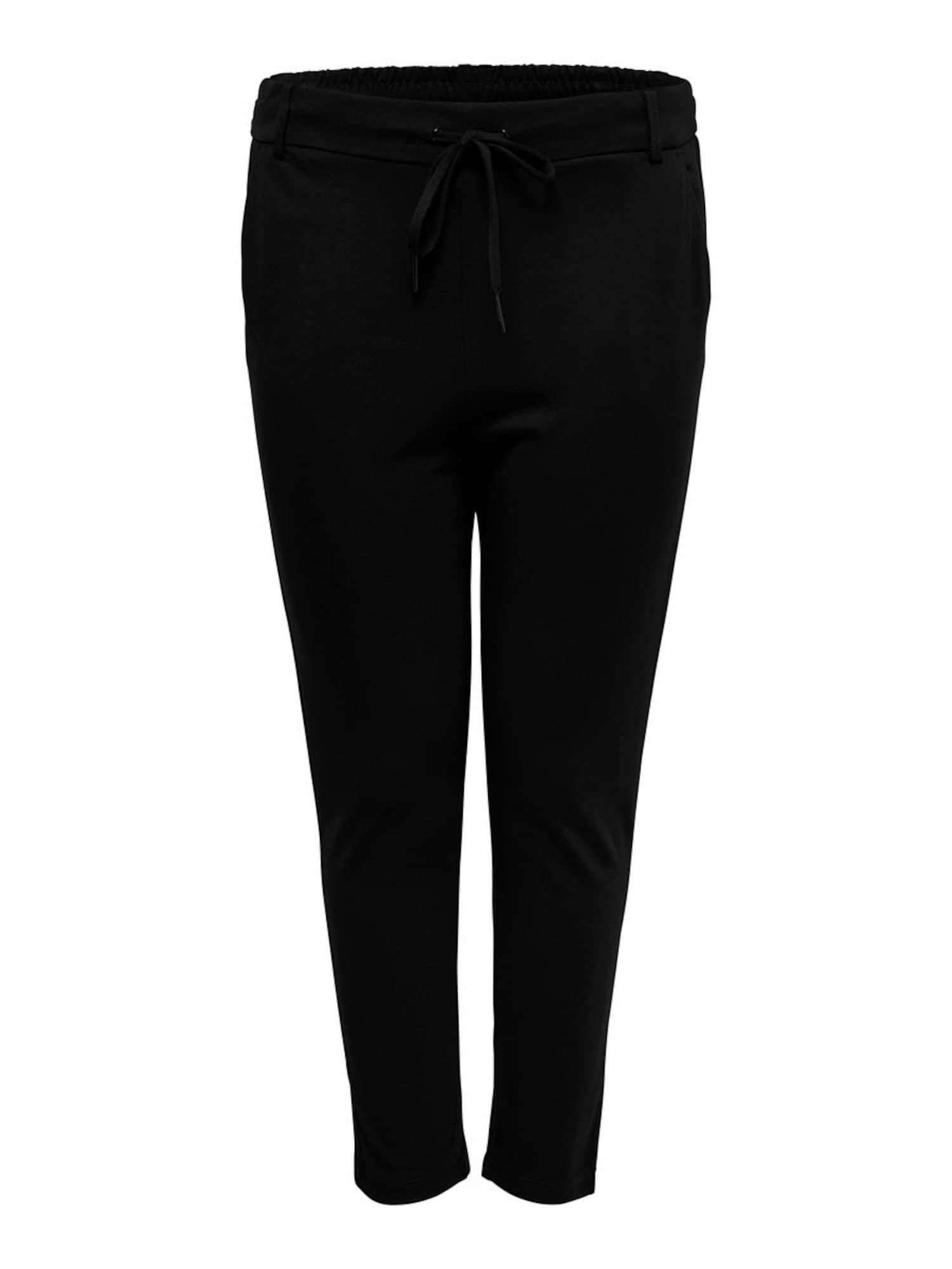 Kalhoty černá ONLY Carmakoma