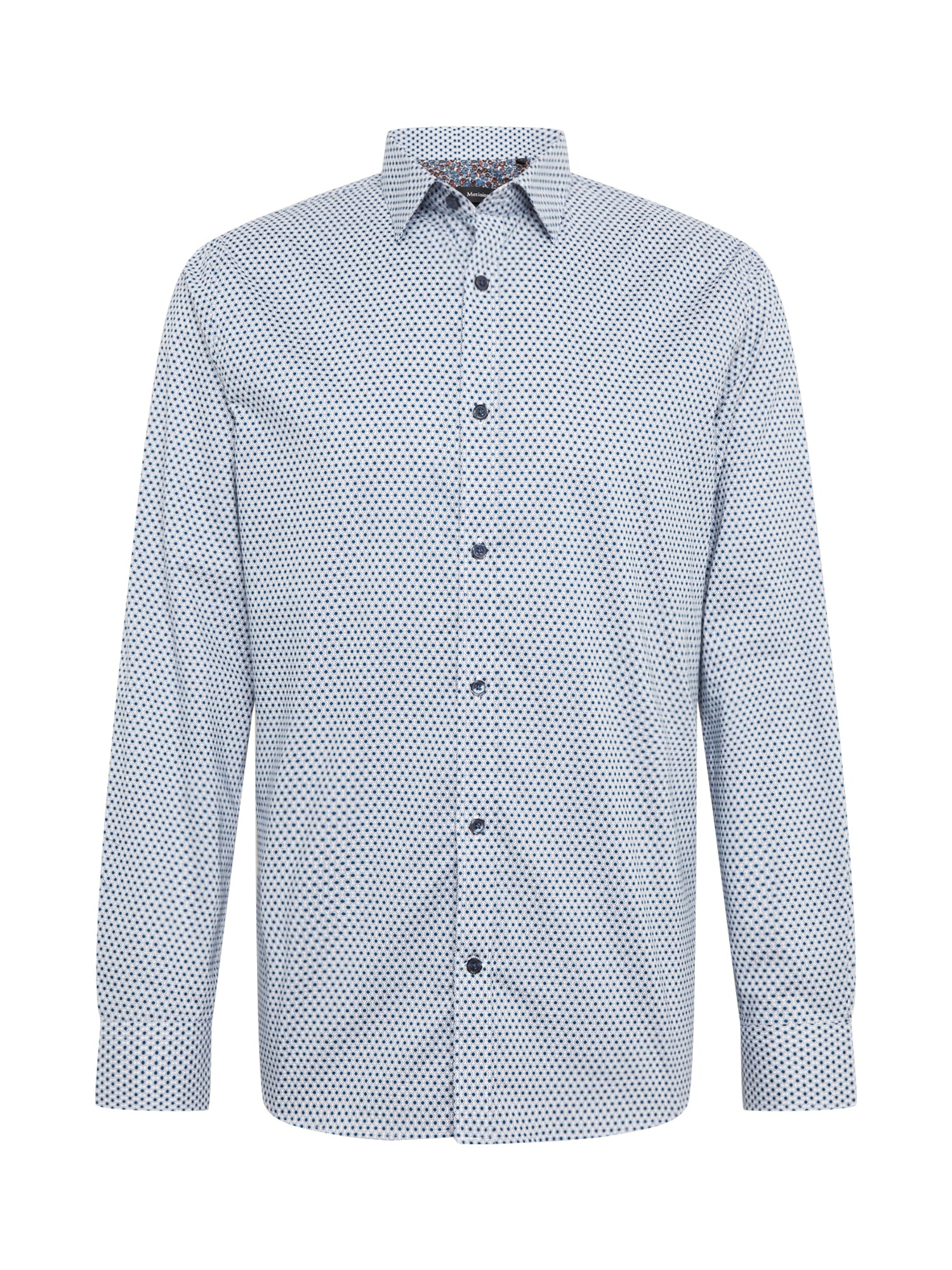 Matinique Marškiniai mėlyna / opalo