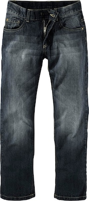 BUFFALO Regular-fit-Jeans