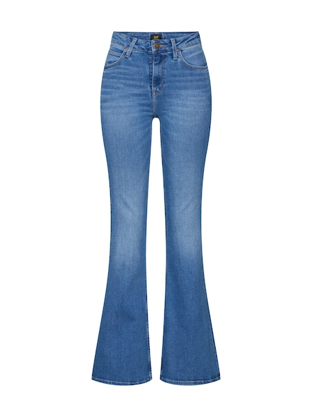 Hosen - Jeans › Lee › blue denim  - Onlineshop ABOUT YOU