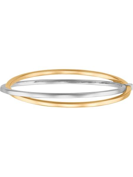 Armbaender - Armreif › Christ › gold silber  - Onlineshop ABOUT YOU