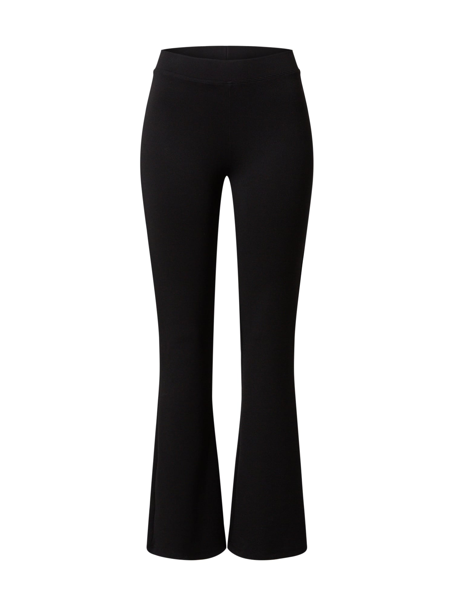 Gina Tricot Kelnės 'Petra' juoda