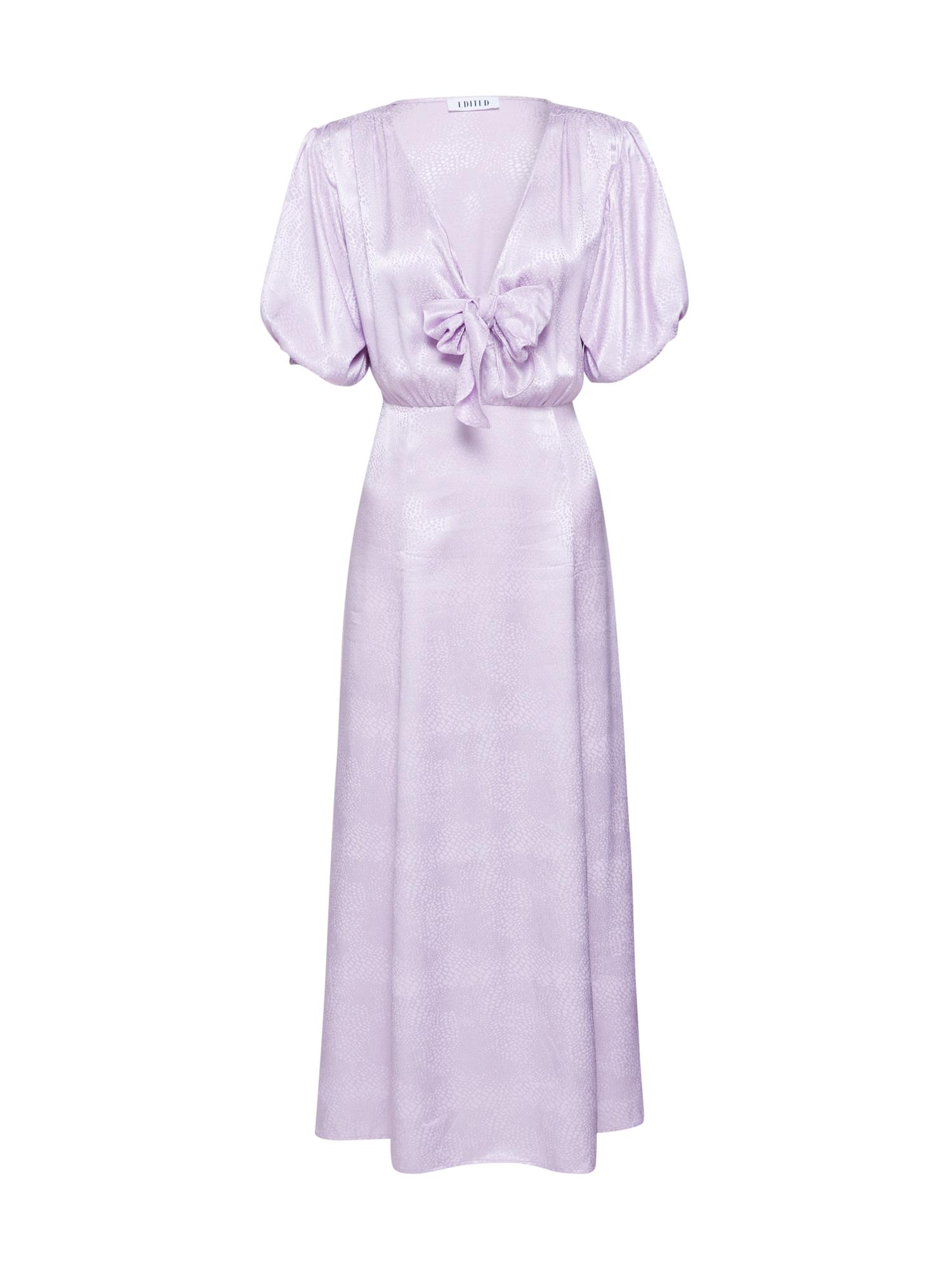 EDITED Suknelė 'Belena' purpurinė