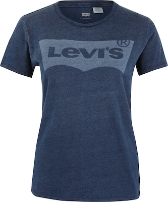 LEVI'S 'The Perfect Tee Large Batwing' Shirt