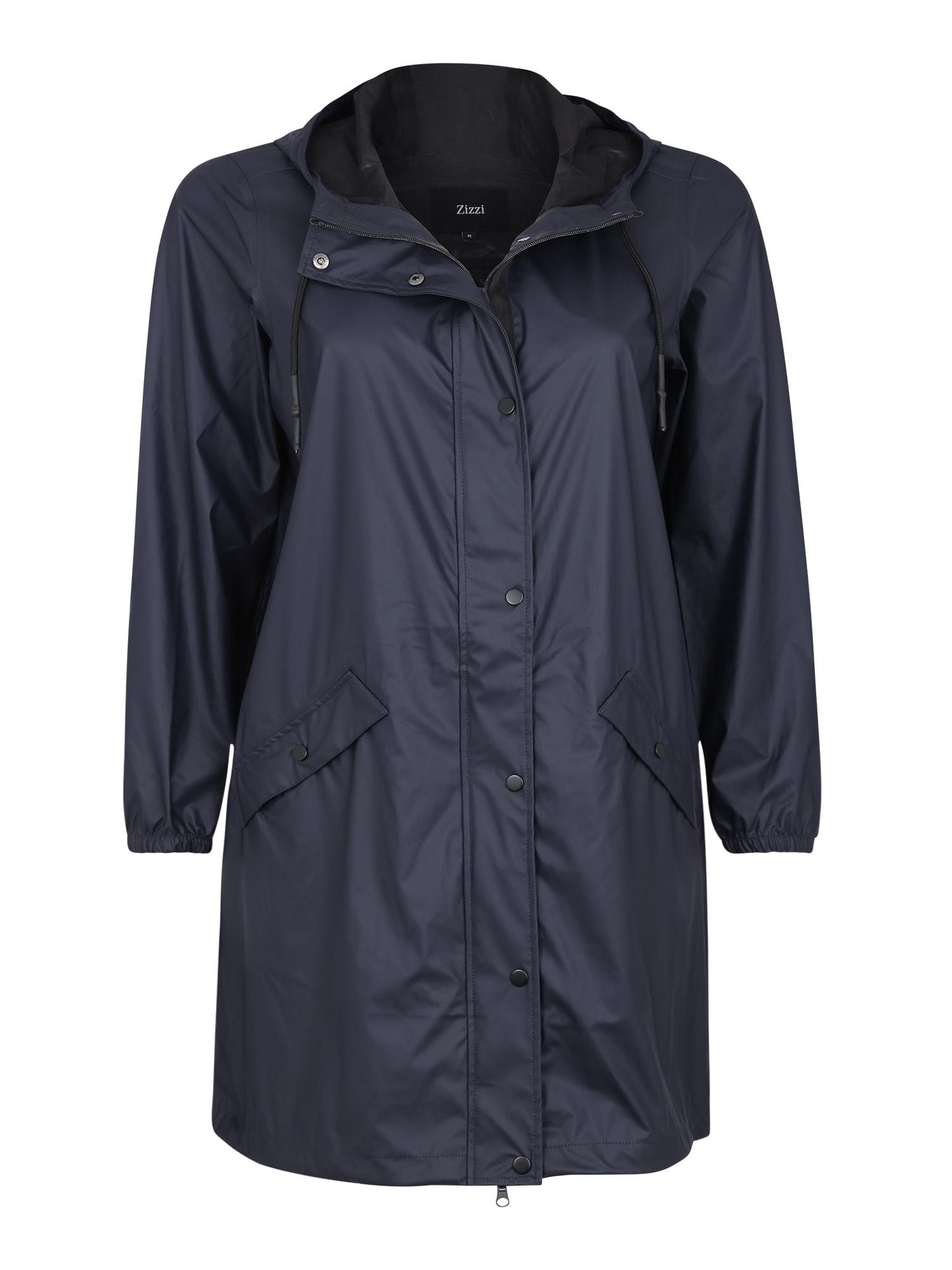Zizzi Rudeninis-žieminis paltas nakties mėlyna
