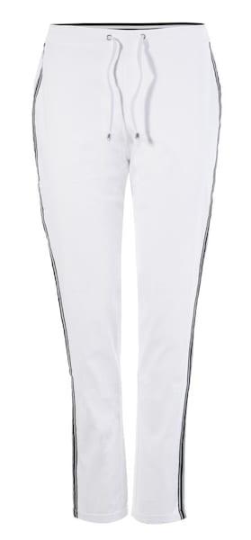 Hosen für Frauen - ANISTON Hose weiß  - Onlineshop ABOUT YOU