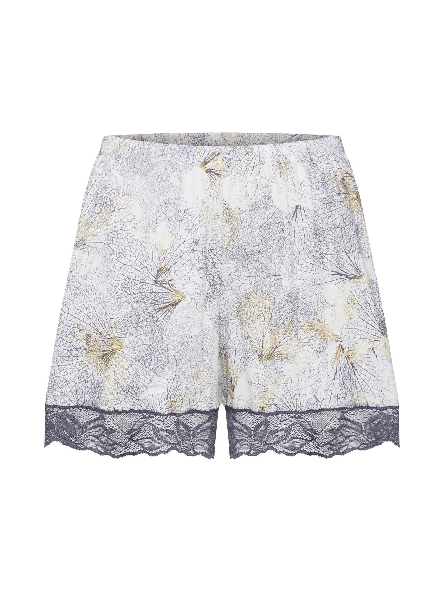 Pyžamo Favourites Trend 3 bílá CALIDA