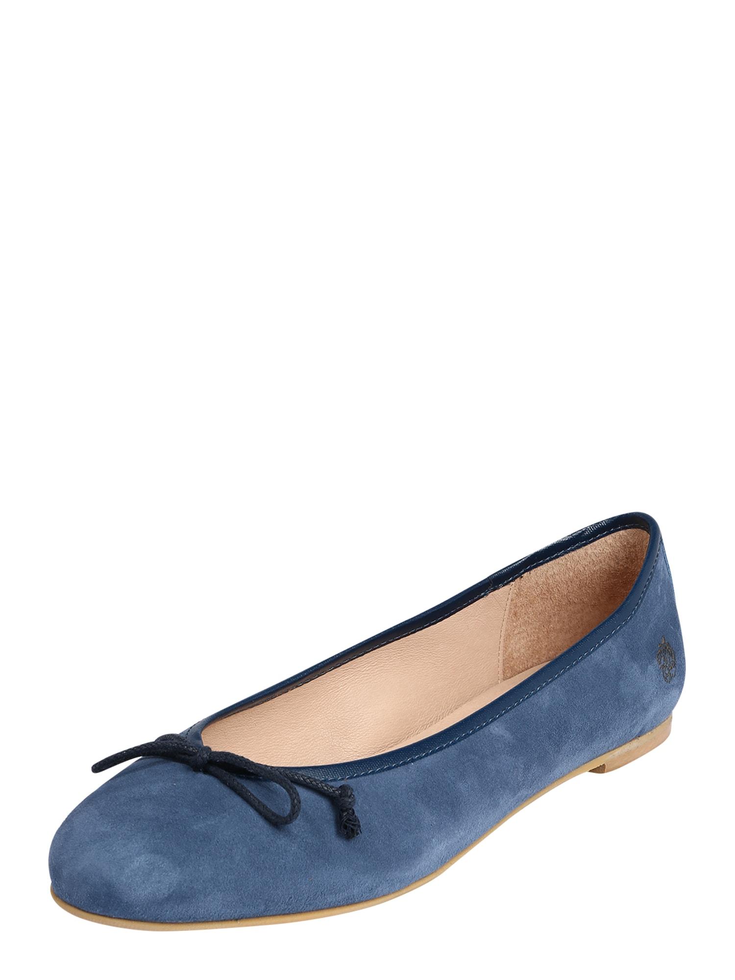 Apple of Eden Balerinos 'SS20-BRANCA' mėlyna