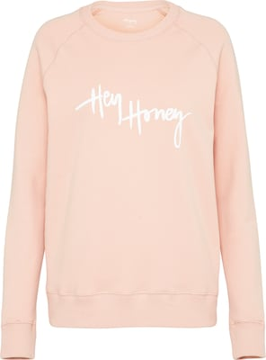 Hey Honey Sweater 'Ballerina'