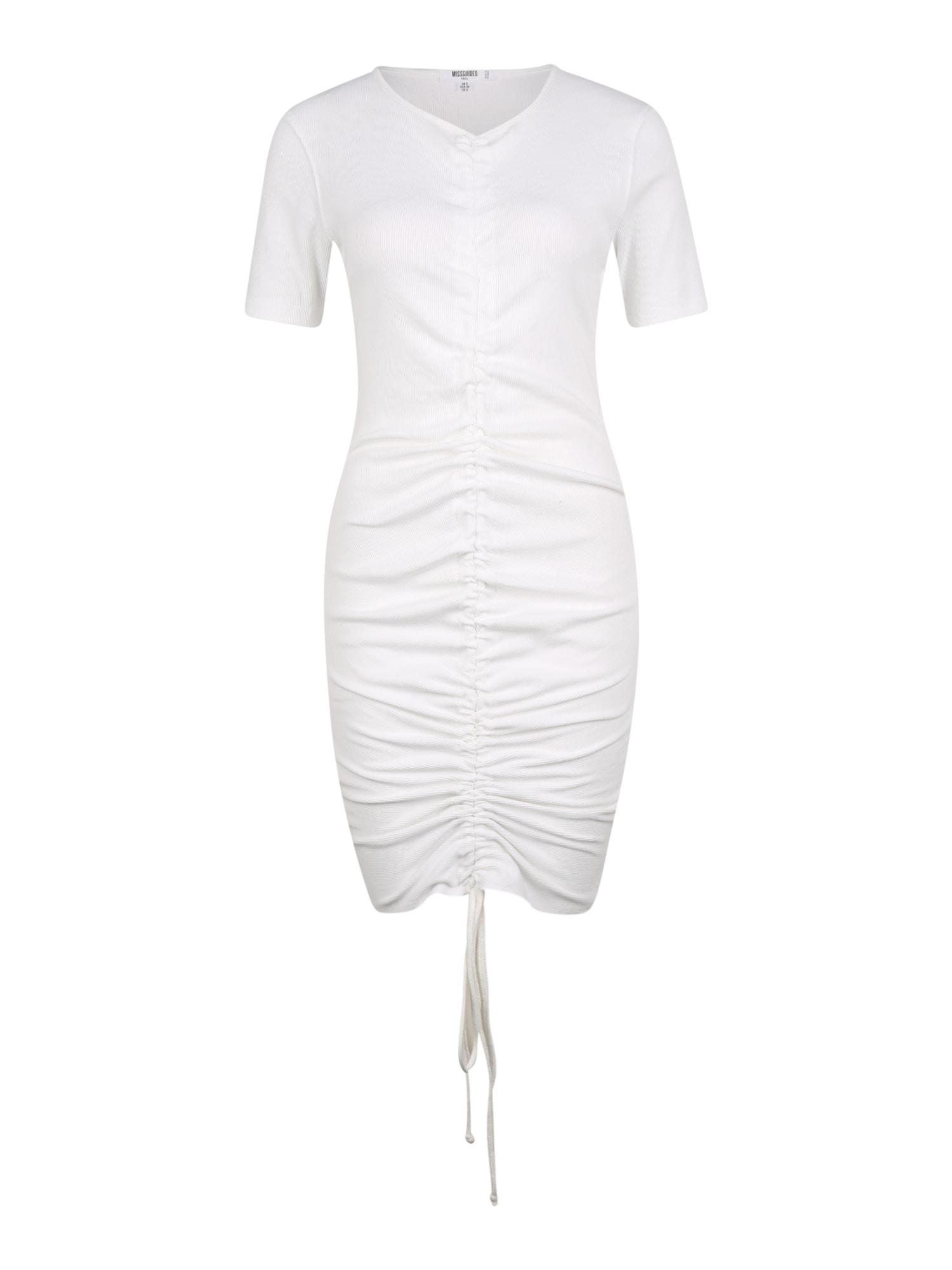 Missguided (Tall) Suknelė balta