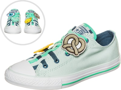 CONVERSE Chuck Taylor All Star 'Loopholes OX' Sneaker Kinder
