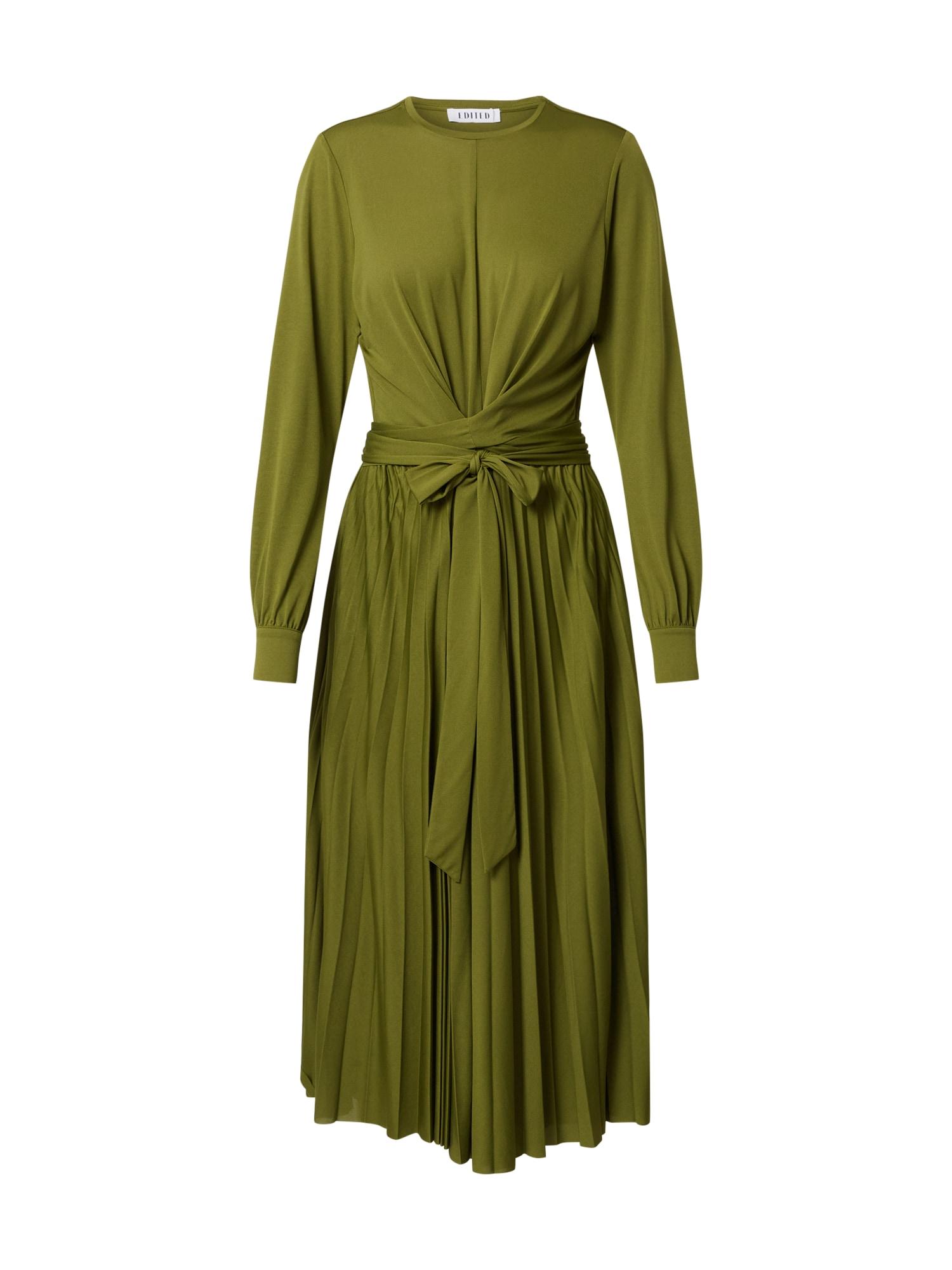 EDITED Palaidinės tipo suknelė