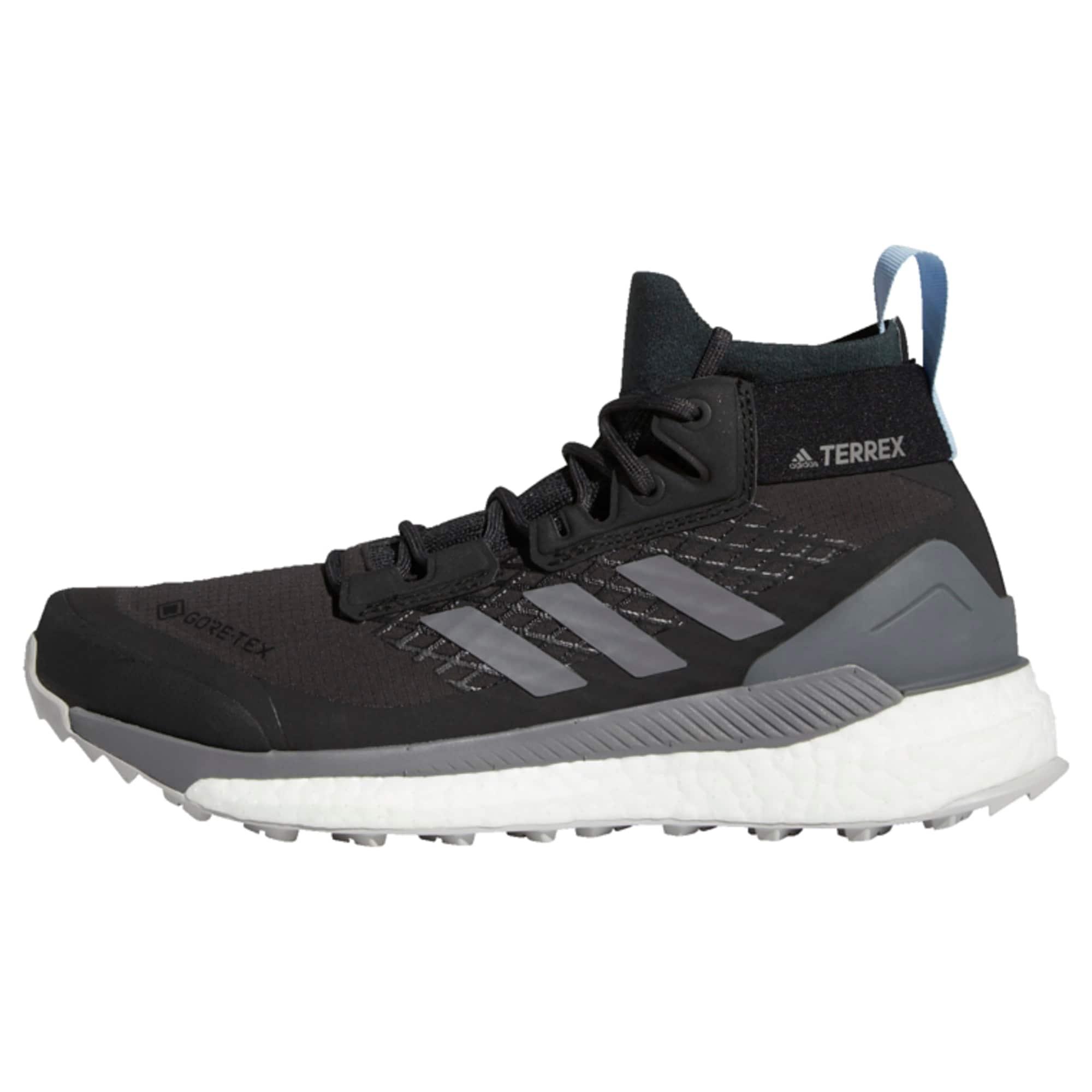 ADIDAS PERFORMANCE Auliniai batai bazalto pilka / pilka