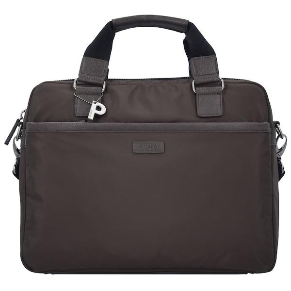 Businesstaschen für Frauen - Picard Aktentasche 'S'Pore' schoko  - Onlineshop ABOUT YOU