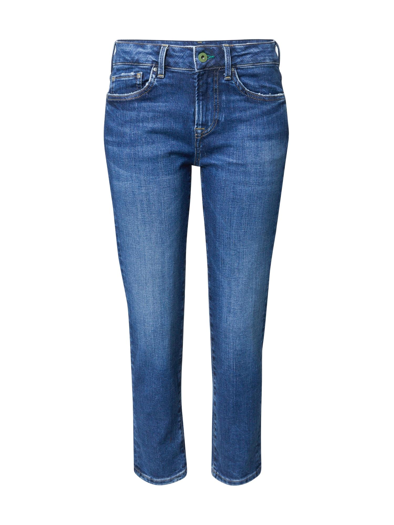 Pepe Jeans Džíny 'Jolie'  modrá džínovina