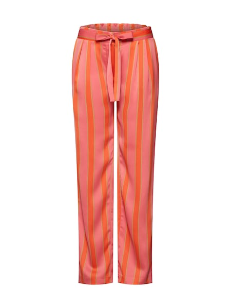 Hosen für Frauen - Hose 'Nadine' › Modström › orange rosa  - Onlineshop ABOUT YOU