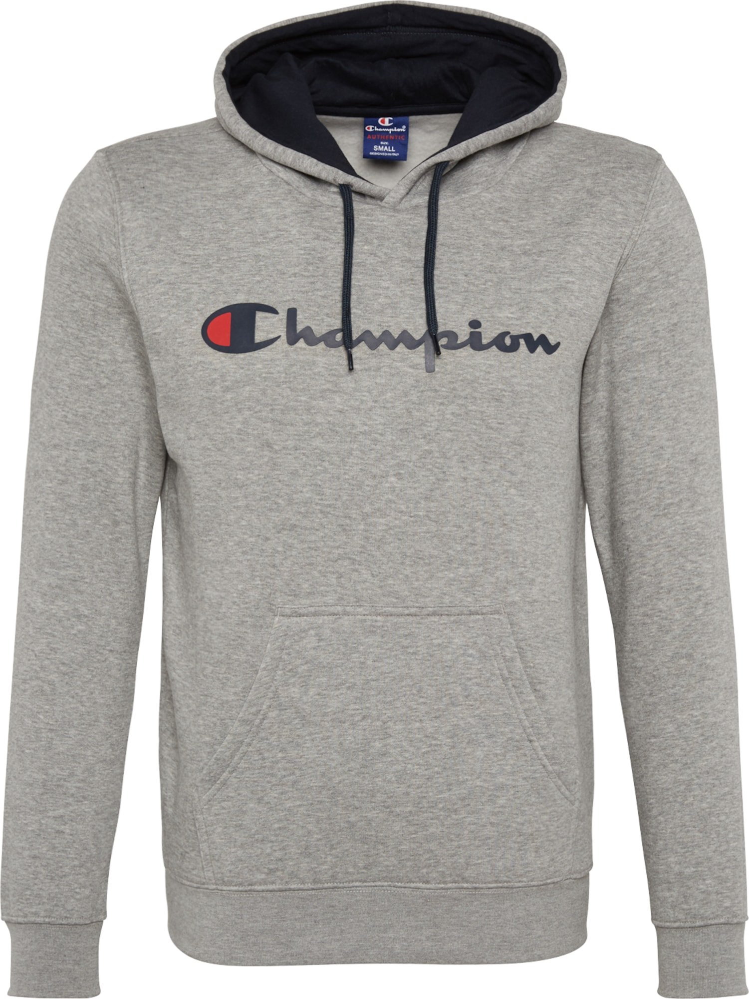 champion authentic athletic apparel sweatshirt 39 hooded. Black Bedroom Furniture Sets. Home Design Ideas