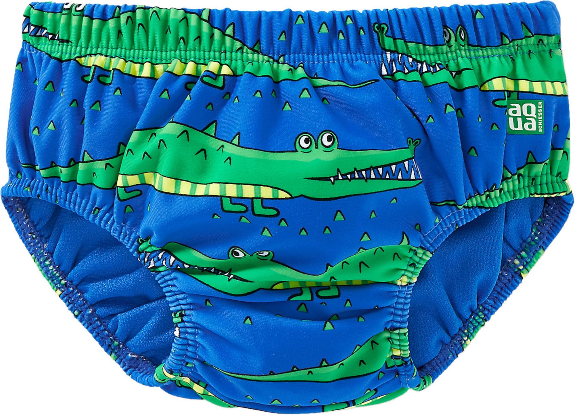 Babybademode - Schwimmwindel mit UV Schutz 40 - Onlineshop ABOUT YOU
