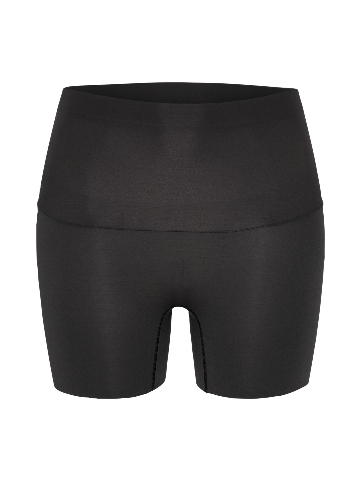 Stahovací kalhotky SHAPE MY DAY černá SPANX
