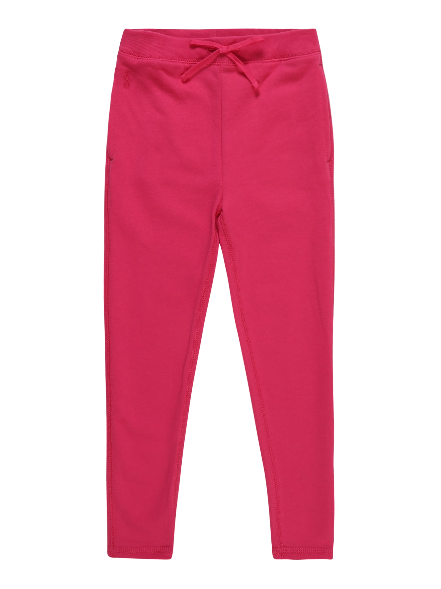 Kalhoty ATLANTIC TERRY-SOLID pink POLO RALPH LAUREN