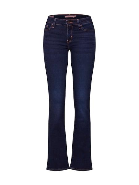 Hosen für Frauen - LEVI'S Jeans '715™ BOOTCUT' dunkelblau  - Onlineshop ABOUT YOU