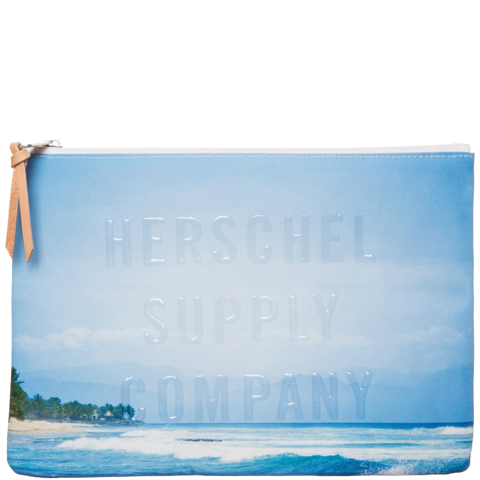 Damen Herschel Tasche Network Pouch bunt,  mehrfarbig | 00828432094240