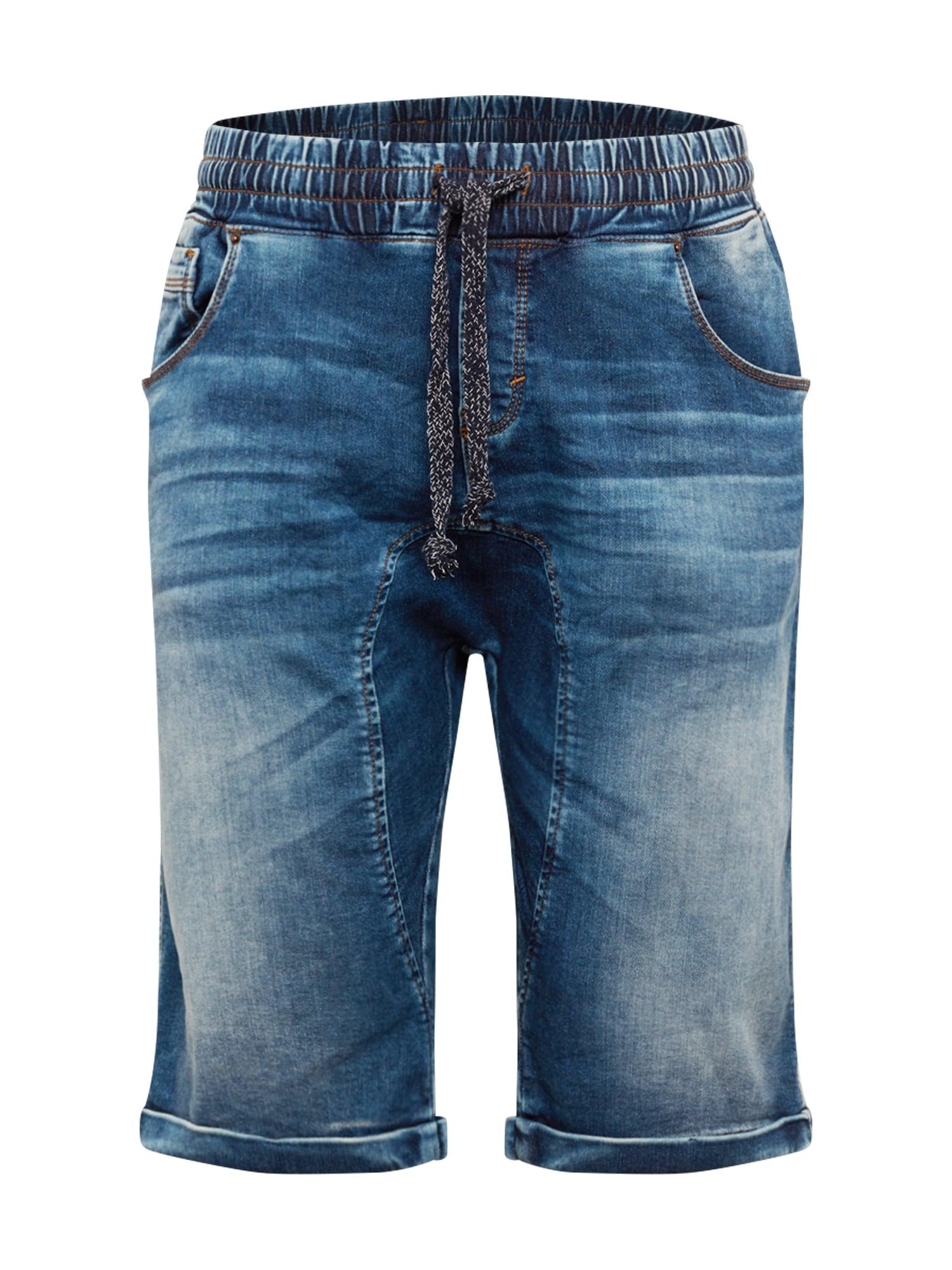 LTB Džinsai 'ROSEYO' tamsiai (džinso) mėlyna