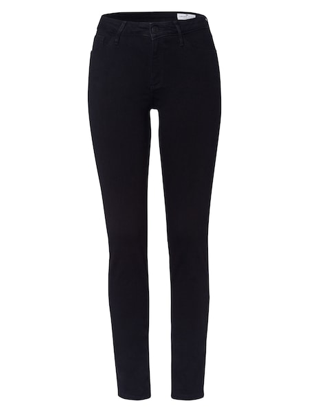 Hosen - Jeans 'Alan' › cross jeans › schwarz  - Onlineshop ABOUT YOU