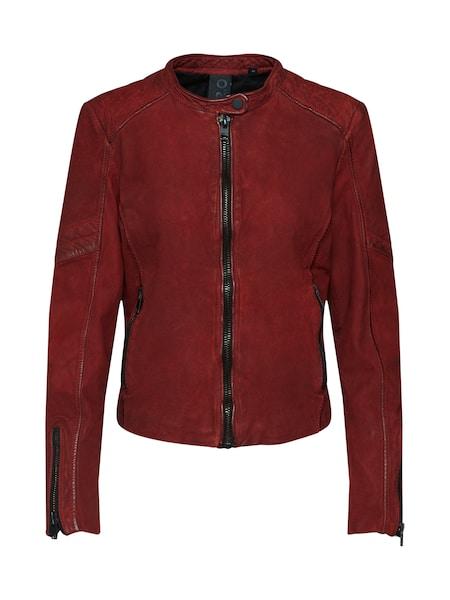 Jacken für Frauen - Gipsy Jacke 'Samburu SF LMAV' burgunder  - Onlineshop ABOUT YOU