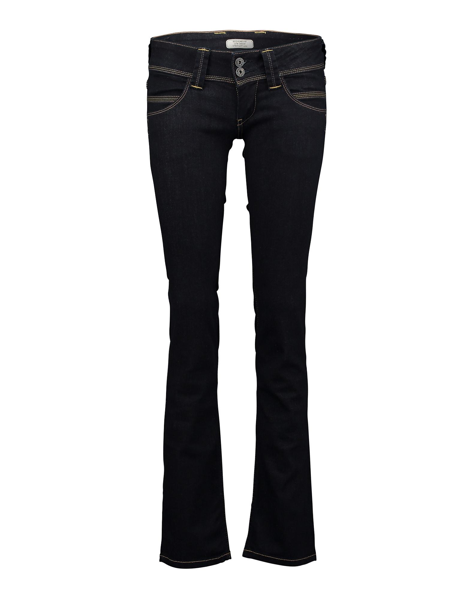 Pepe Jeans Džínsy 'Venus'  modré