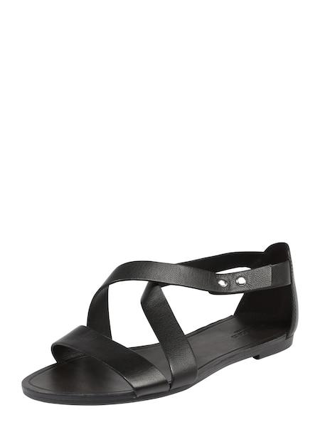 Sandalen für Frauen - VAGABOND SHOEMAKERS Sandalen 'Tia' schwarz  - Onlineshop ABOUT YOU