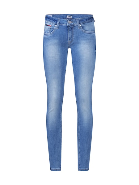Hosen - Jeans 'SOPHIE' › Tommy Jeans › blue denim  - Onlineshop ABOUT YOU